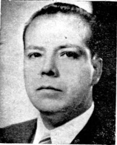 Manuel Agustín Aguirre