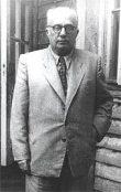 Serguéi Leonidovich Rubinstein: Principios de Psicología General Rubinstein